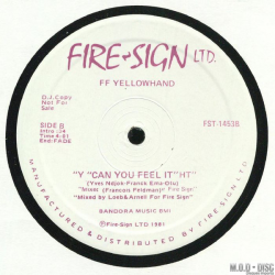 FF Yellowhand – You Want Every Night