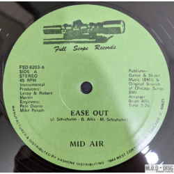Mid Air – Ease Out